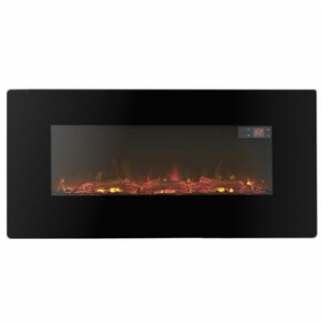 Focal Point PASADENA 1.5KW LED ELECTRIC FIRE